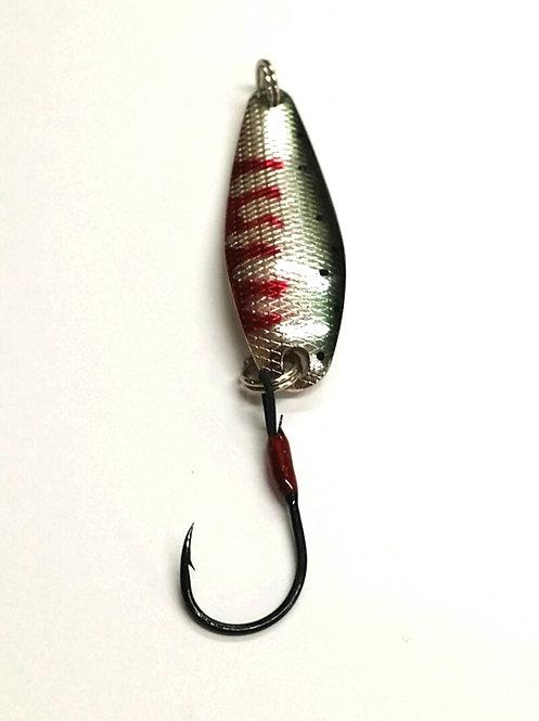 Блесна ART FISHING NORTHERN BITE 6.8g SCM-S