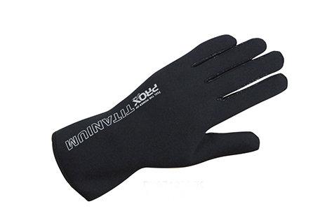 Неопреновые перчатки PROX PX9713FFK полностью закрытые