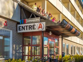 Campus Åre - Det här är vi!