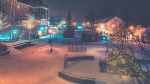 Fantastisk vinter