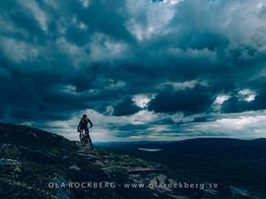 Skidor & Cykel