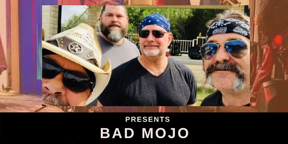 Halloween with Bad Mojo