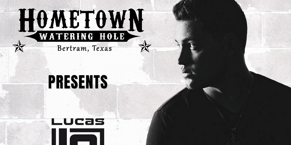 Lucas Sousa at Hometown Watering Hole