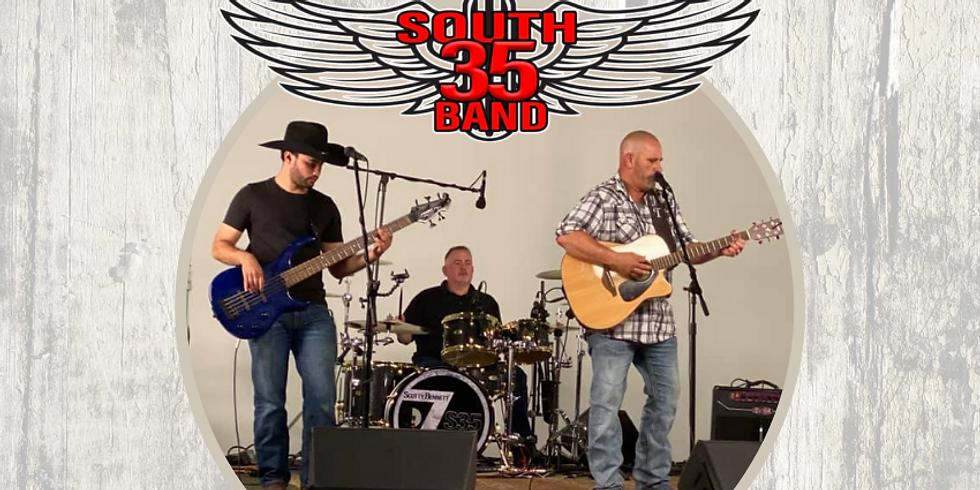 South 35 Band