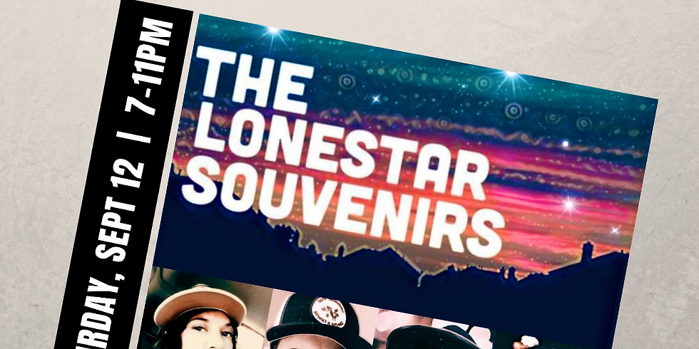 THE LONESTAR SOUVENIRS