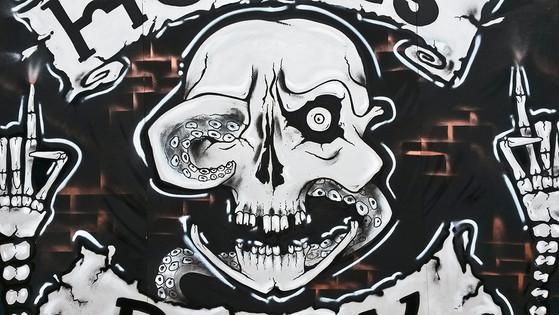 Skull Ridge