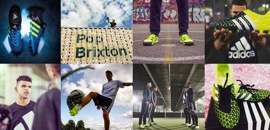 Adidas Base Brixton Campaing