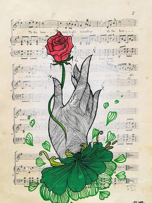 Love & sincerity