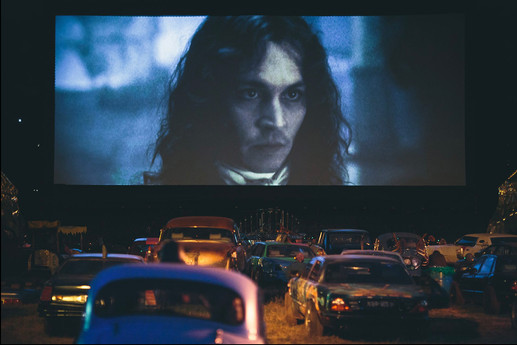 Cineramageddon