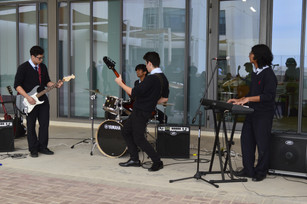 Band (Steemgate)