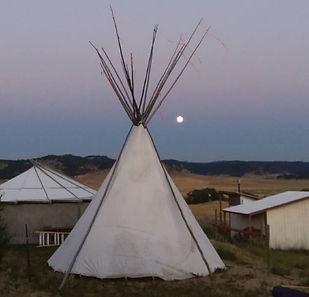 Wild Rose Center Montana