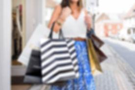 perosnal shopper herts