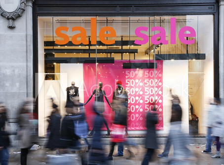How to Shop Smart in the Sales