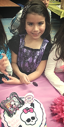 Monster High, Birthday Party