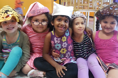 Princess Birthday Parties can be fun!