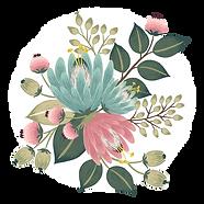 Floral Arrangement 3