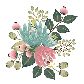 Arreglo floral 3