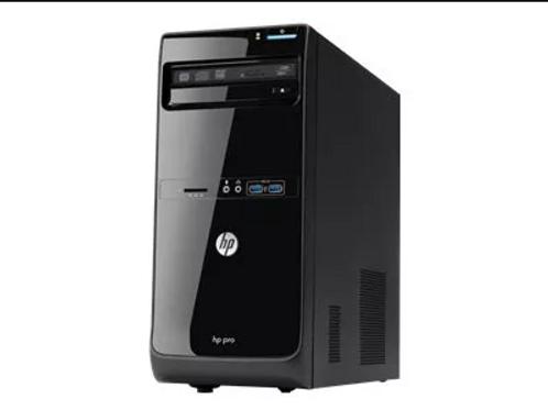 HP Pro I-3 3220