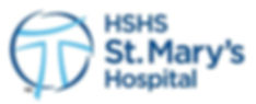HSHS St. Mary's Hospital Logo