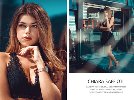 Shuba Mag editorial