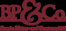 Burgin Platner Logo.png