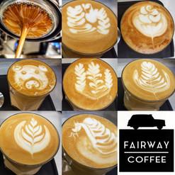 fairway coffee