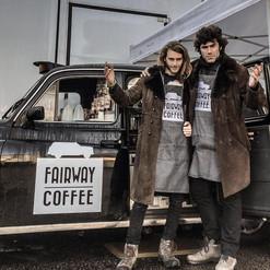 barista coffee hire london