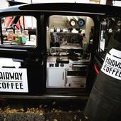 fairway coffee cab