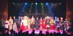 舞台「MOGURAYA~百年盂蘭盆~」