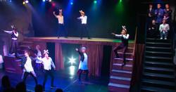 舞台「バニーボーイズ」