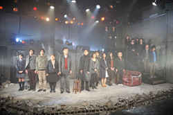 舞台「ALPHA」