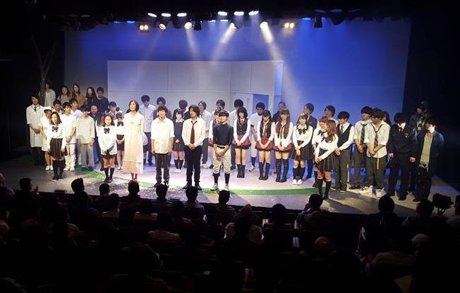 舞台「東京ボーイズコレクション~愛の唄~」