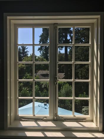 Custom Window - Lake Oswego
