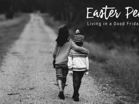 The Easter Crisis