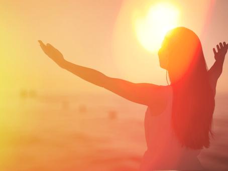 25 Days of Advent - Gratitude