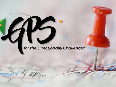 Spiritual GPS (09.27.20)