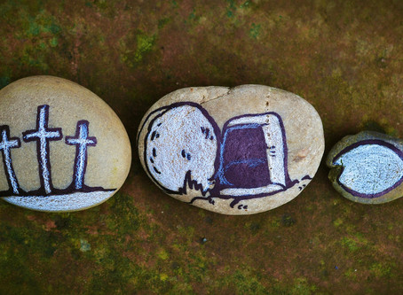 Post-Easter Christian