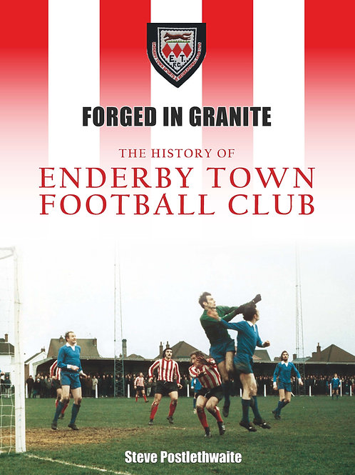 ENDERBY TOWN F.C. - History