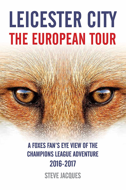 THE EUROPEAN TOUR