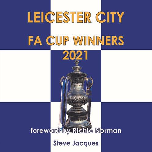 FA CUP WINNERS 2021