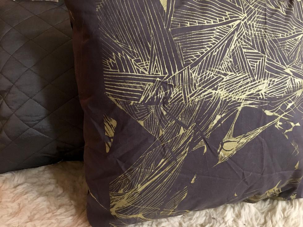 xoxonerary... pillows