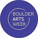 Boulder Arts Week