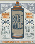 Babe Walls Event