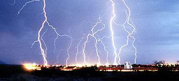 Fenomeno Elettrico - LAS Loss Adjusting Services - Gestione danni da fenomeno elettrico