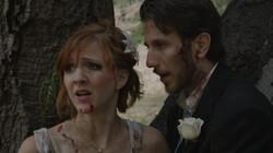 Jurassic Wedding