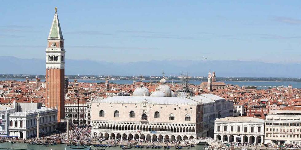 Visitez le Palais des Doges de Venise en visio !