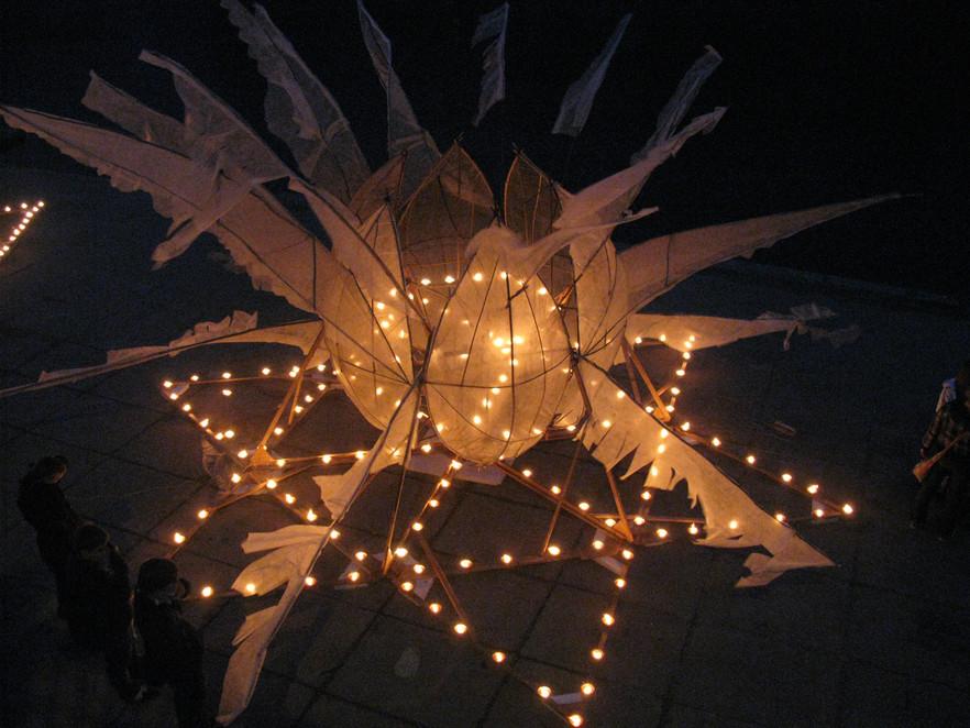 Vernissage exposition Ausra Jasiukeviciute : samedi 12 oct. à partir de 18h.