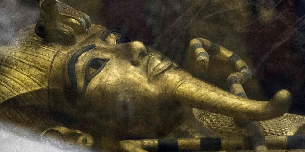 Découvrez en famille l'art égyptien grâce à un jeu enquête !