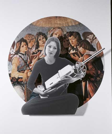 La place des femmes dans l'art, épisode #1. Samedi 11 janvier à 11h