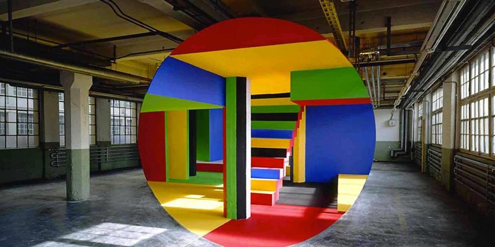 Atelier : Le cercle dans l'art